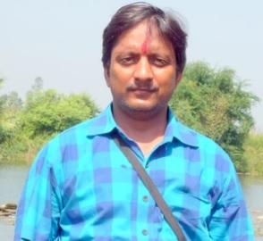 Dr.Raj Gaurang Tiwari