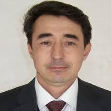 Dr.Bazar Babajanov